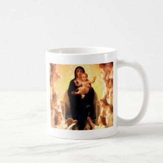 Vierge Marie Mug