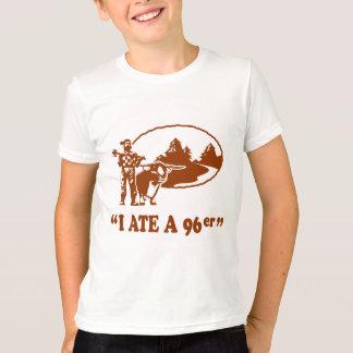 Vieux 96er t-shirt