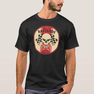 Vieux bâtards moyens t-shirt