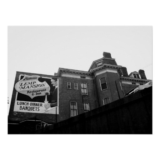 vieux bâtiment posters