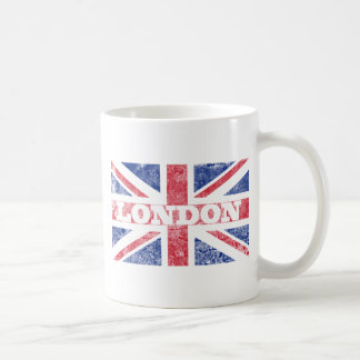 Vieux drapeau de Londres Mug