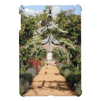 Vieux jardin anglais coques pour iPad mini