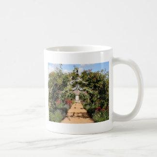 Vieux jardin anglais mug