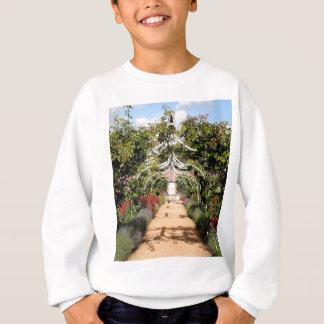 Vieux jardin anglais sweatshirt