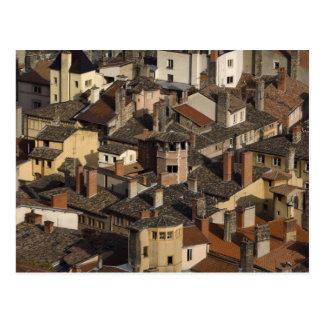 Vieux Lyon vieux Lyon), la France Carte Postale