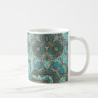 Vieux Monde Mug