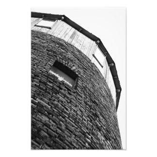 Vieux moulin photo d'art