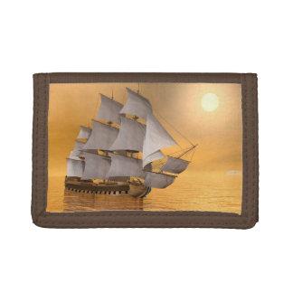 Vieux navire marchand - 3D rendent