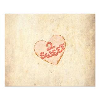 Vieux papier antique de rétro amoureux vintage de  prospectus personnalisés