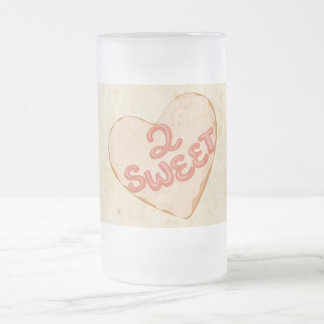Vieux papier antique de rétro amoureux vintage de  mugs à café