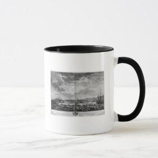 Vieux port de Toulon Mug