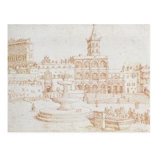 Vieux St Peter Carte Postale