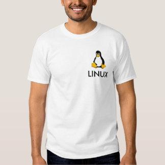Vieux texte www.alinuxworld.com de LINUX T-shirts