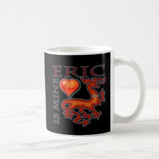 Viking est le mien mug