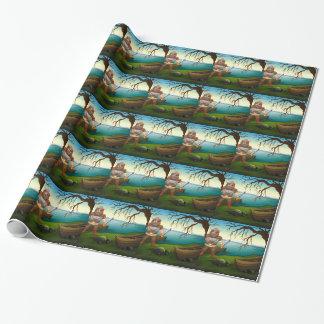 Viking Papiers Cadeaux