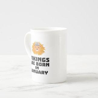 Vikings sont en janvier Zva42 nés Mug