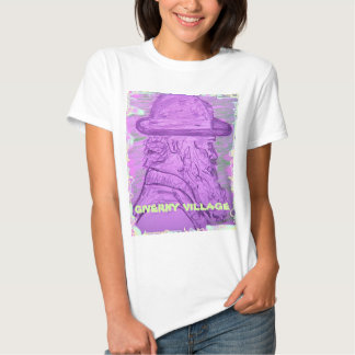 Village de Giverny T-shirt