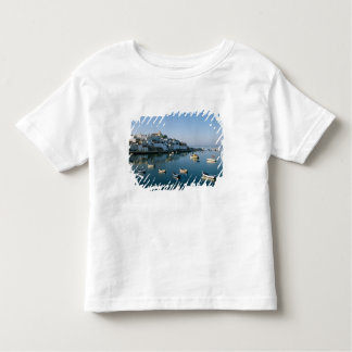 Village de pêche de Ferragudo, Algarve, Portugal 2 T-shirt Pour Les Tous Petits