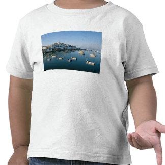 Village de pêche de Ferragudo, Algarve, Portugal 2 T-shirts