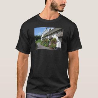 Village Devon de Branscombe T-shirt