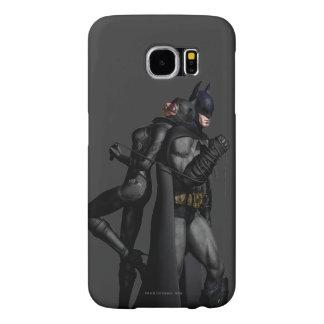 Ville | Batman de Batman Arkham et Catwoman