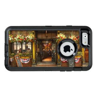 Ville - Boston mA - pour le voyageur las Coque OtterBox iPhone 6/6s