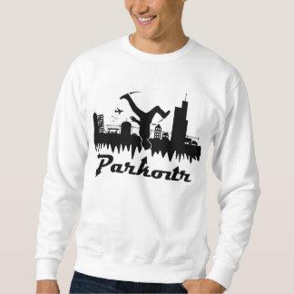 Ville de Parkour Sweatshirt
