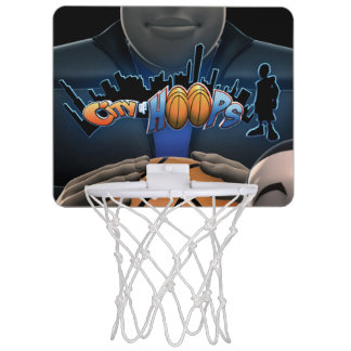 Ville des cercles : Mini cercle de basket-ball Mini-panier De Basket