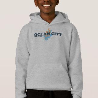 Ville d'océan