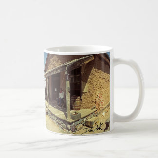 Ville fantôme de Shakespeare Mug