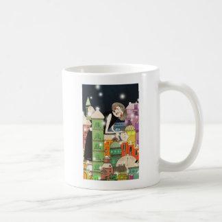 Ville moisie 2013 mug