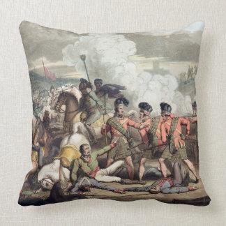 Vimiera, le 1er août 1808, 'des victoires de t oreiller
