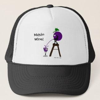 Vin de Makin - casquette