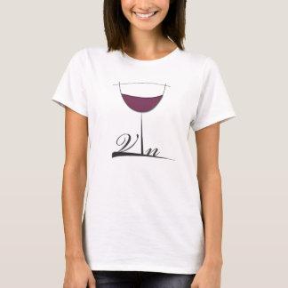 Vin (vin) t-shirt
