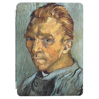 VINCENT VAN GOGH - autoportrait sans barbe Protection iPad Air