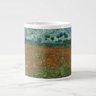 Vincent van Gogh - champ de pavot Mug