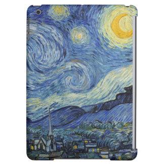 Vincent van Gogh | la nuit étoilée, juin 1889