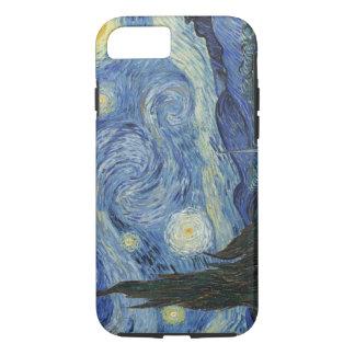 Vincent van Gogh | la nuit étoilée, juin 1889 Coque iPhone 7
