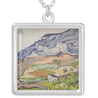 Vincent van Gogh | l'Alpilles, 1890 Collier