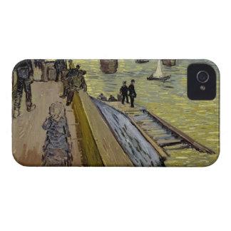 Vincent van Gogh | Le Pont de Trinquetaille Arles Coque Case-Mate iPhone 4