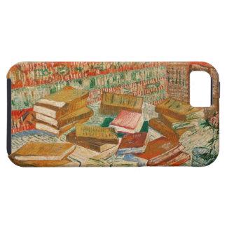 Vincent van Gogh | les livres jaunes, 1887 Coque Case-Mate iPhone 5