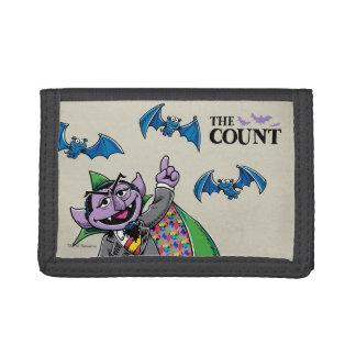 Vintage Count von Count