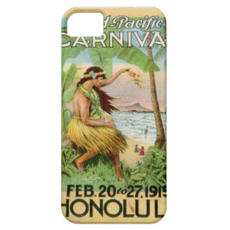 vintage hawaii iphone le cas coques iPhone 5