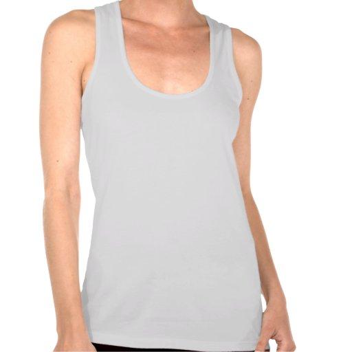 violeta tee-shirt sans manches