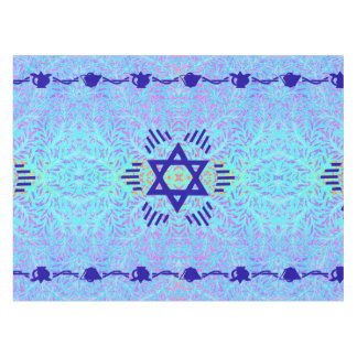 Violette bleue d'étoile de David Nappe