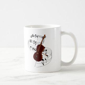 Violoncelle Mug