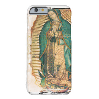 Virgen De Guadalupe (traditionnel) Coque iPhone 6 Barely There