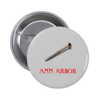 vis, ANN ARBOR Pin's