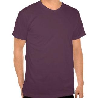 Visage confus de canard de Daffy T-shirt