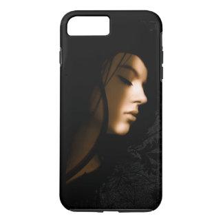 Visage Coque iPhone 7 Plus